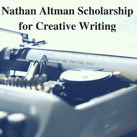 scholarship creative writing Each year pacific lutheran university awards scholarships up to $5,000 to new applicants in the rainier writing workshop.