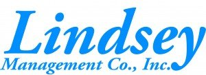 LINDSEY MANAGEMENT LOGO BLUE