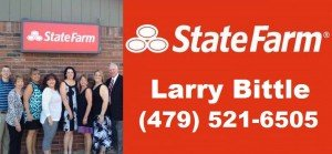 State Farm Larry Bittle