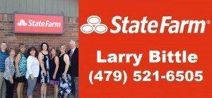 State Farm Larry Bittle