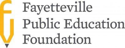 Fayetteville Public Education Foundation Logo