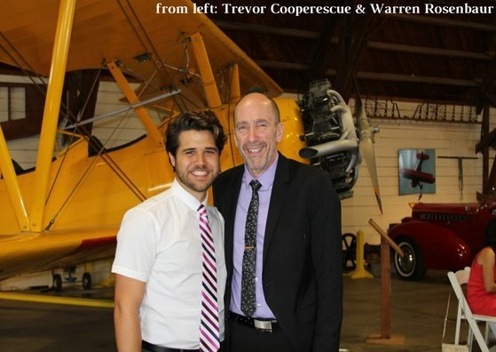 from left- Trevor Cooperescue and & Warren Rosenaur (3)