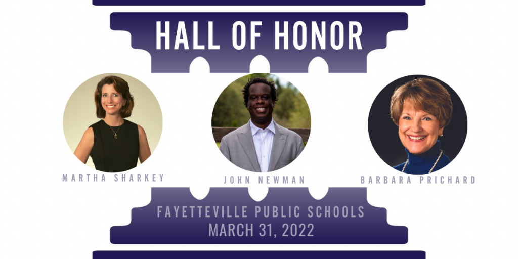 2021 Hall of Honor
